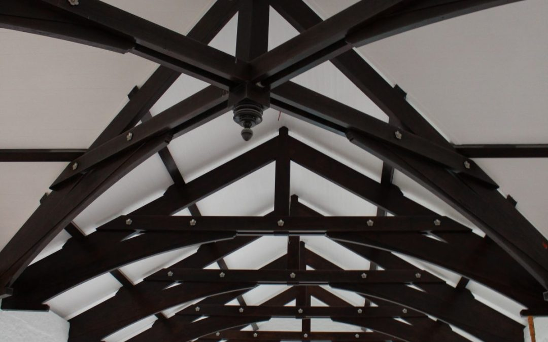 Roof Trusses 104