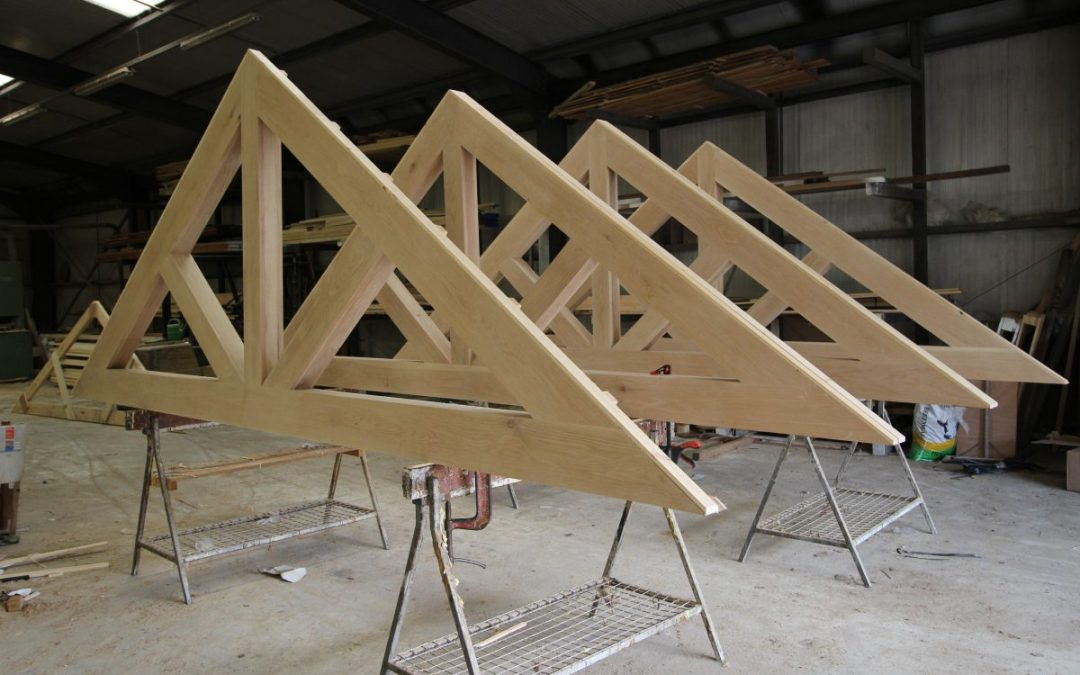 Roof Trusses 103