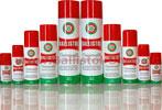 Ballistol Spray und Öl