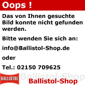 Ballistol und Holz