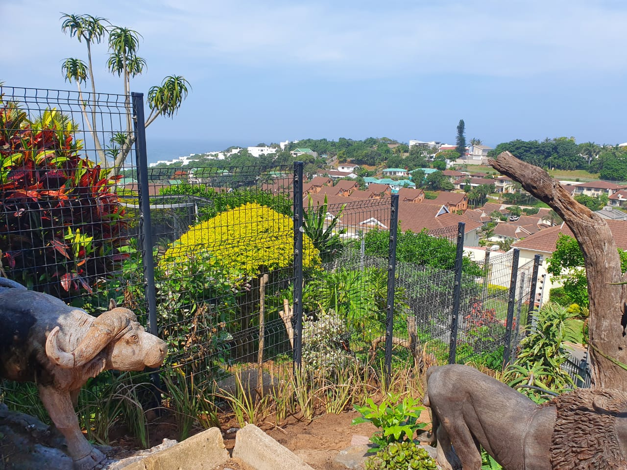 betafence, nylofor, MED, claer View, fencing, ballito, gate, contractors, best, local