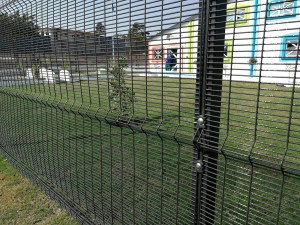 Clear View, fence, 12,5x76, HYBRID, fencing