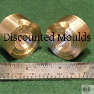 Discounted Moulds