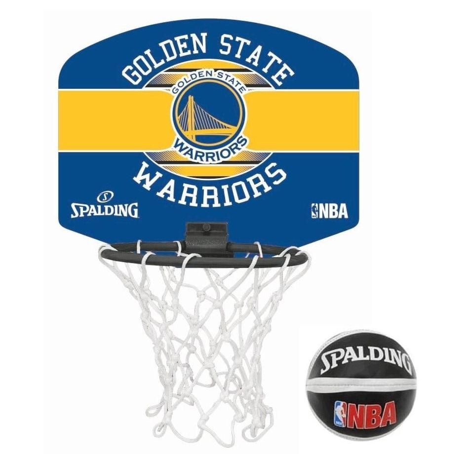 Ballon De Basket Mini Board NBA Golden State Warriors