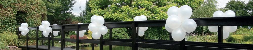 Ballonnendecoratie specials - ballonnenbloemen