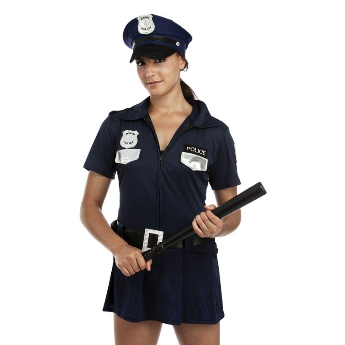 Dguisement Policire Sexy Femme