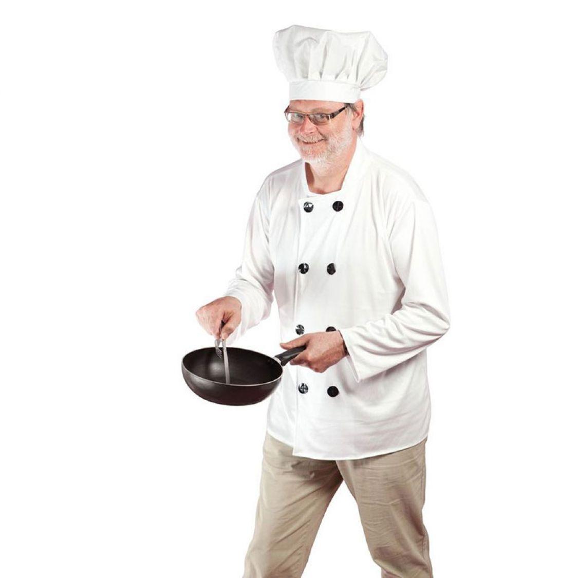 Prix Veste De Cuisine