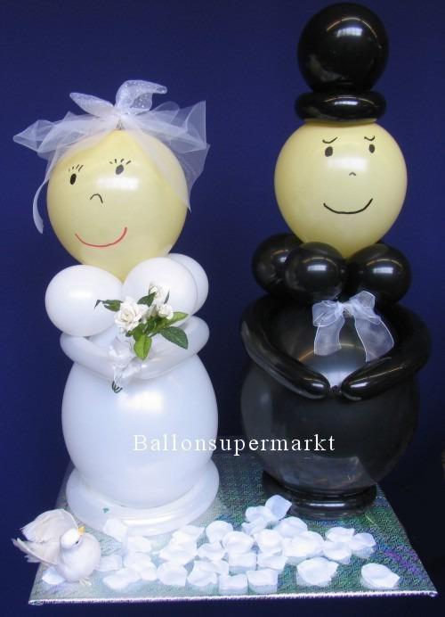 BallonsupermarktOnlineshopde  Hochzeitsdeko
