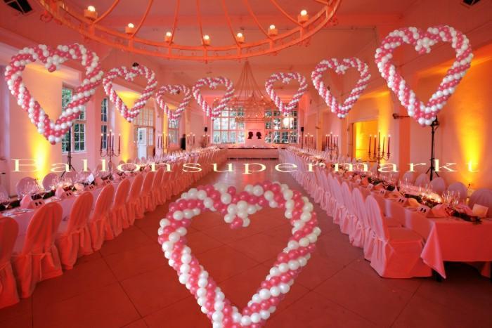 Hochzeit BallonsupermarktOnlineshopde