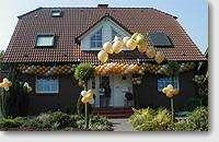 Ballonzauber  Ballons Werbeartikel Festartikel u