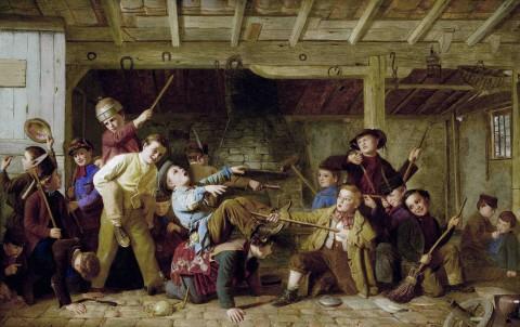 Matthias_Robinson_Charge_of_the_Light_Brigade_1864