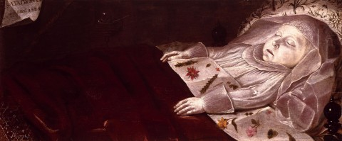 Portrait_of_a_Dead_Child)_by_English_School