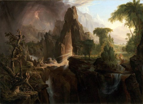 Cole_Thomas_Expulsion_from_the_Garden_of_Eden_1828