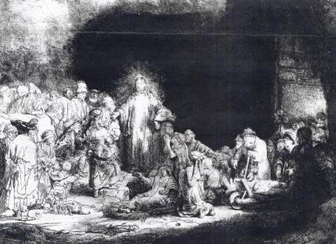 Rembrandt_Christ_Healing_the_Sick