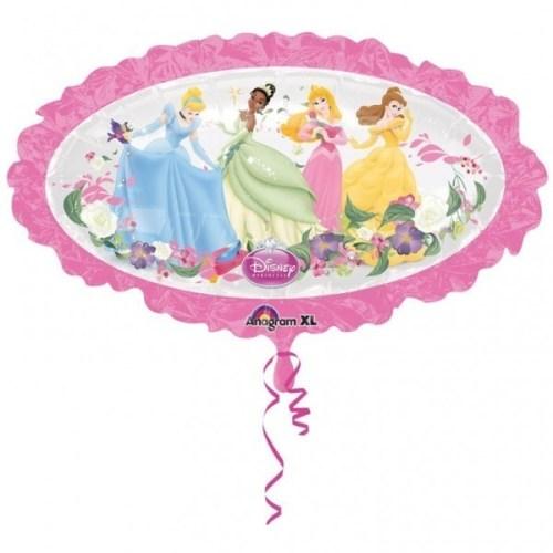 Μπαλόνι οβάλ Disney Πριγκίπισσες