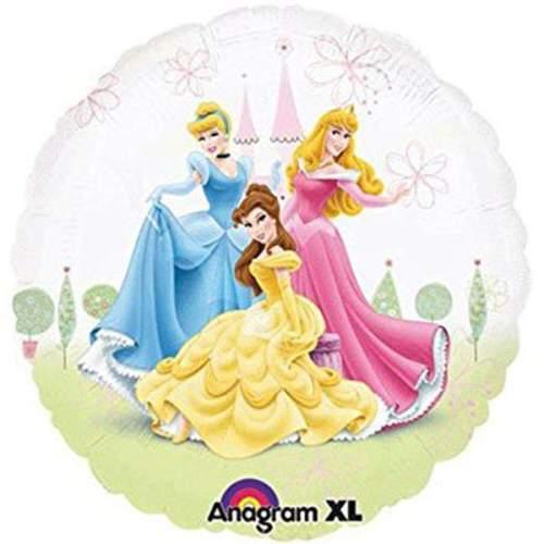 Μπαλόνι Πριγκίπισσες Disney διάφανο