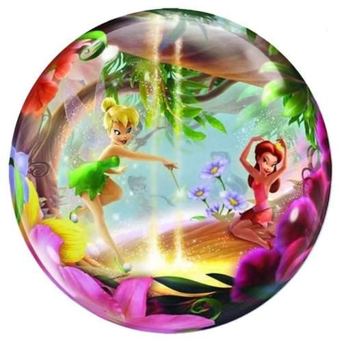 Μπαλόνι Tinkerbell Bubble