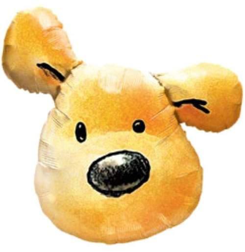 Μπαλόνι γλυκό Αρκουδάκι