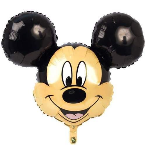 Μπαλόνι Φάτσα Mickey Mouse Disney