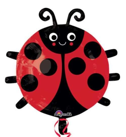 Μπαλόνι χαρούμενη Πασχαλίτσα