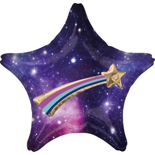 Μπαλόνι μαγευτικό Αστέρι 3D