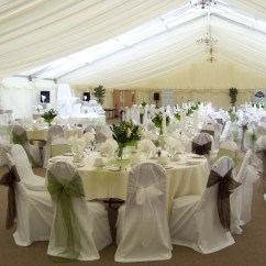 Wedding Chair Covers Derby Pull Out Chairs Balloon And Party Ideas Everything For Your