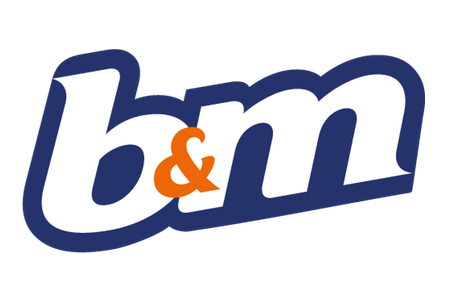 B&M 450x300
