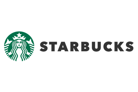 STARBUCKS 450x300