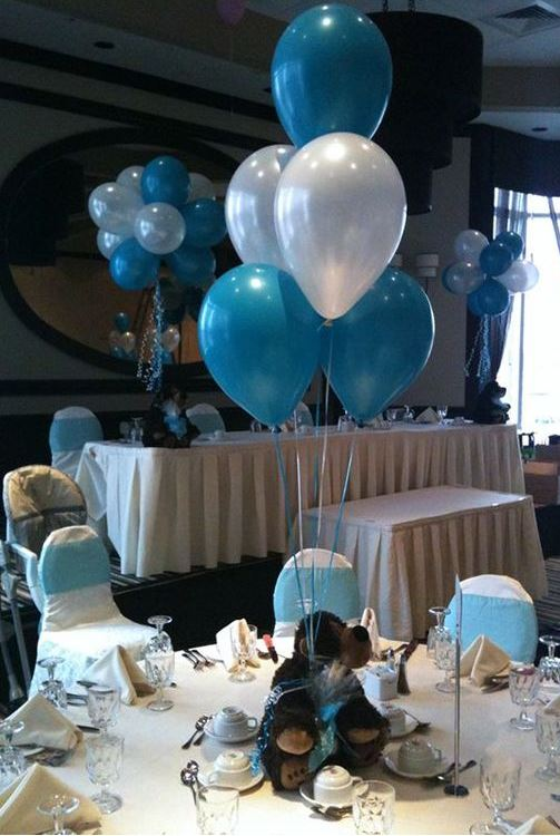 Baby Shower and Childrens Birthday Balloons  Toronto  Balloon Celebrations Toronto