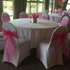 Silver Chair Covers Uk Banana Leaf And Sashes