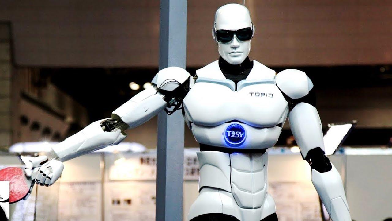 هل ينجح الروبوت والذكاء الصناعي بإقصاء البشر من وظائف القطاع المصرفي؟