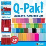 260Q single colour bags