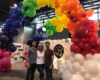 IFE 2017 - Balloons by Tommy