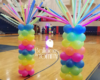 Neon Homecoming 2017 - Balloons by Tommy
