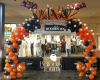 Halloween at Orland Square Mall - Balloons by Tommy