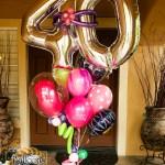 Birthdays Balloons Party Decorations