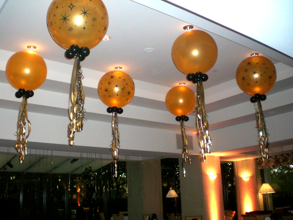 Balloon Canopy Ideas Balloons N Party Decorations
