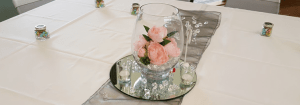 Hurricane Vase From $15.00