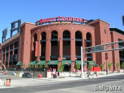 Image provided by Ballparks.com