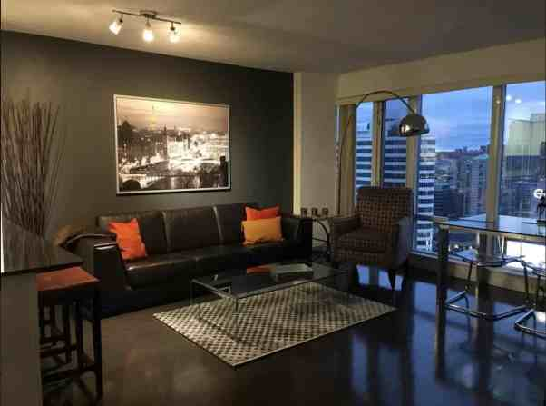 AirBnB near Rogers Centre