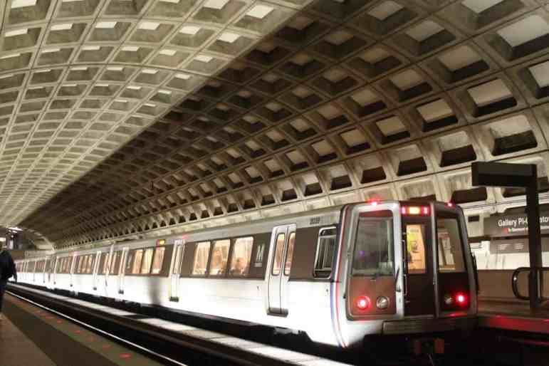 Subway for Nationals Park