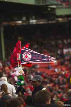 Souvenirs at Fenway Park