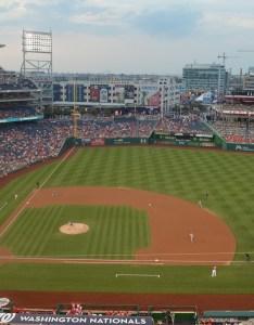 also nationals park washington ballpark ballparks of baseball rh ballparksofbaseball