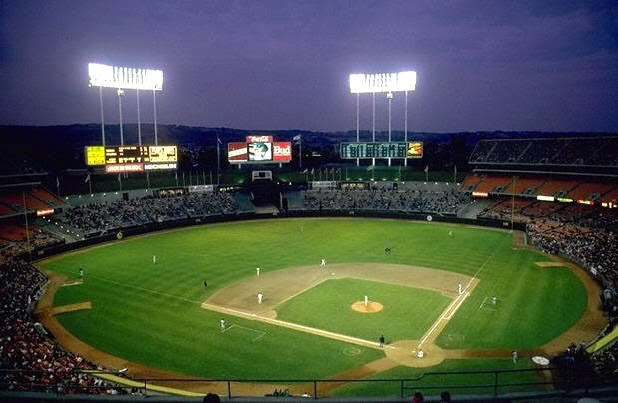 Hd Oakland Raiders Wallpaper Oakland Coliseum Oakland A S Ballpark Ballparks Of Baseball