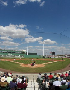 Jetblue park also spring training ballpark of the boston red sox rh ballparksofbaseball