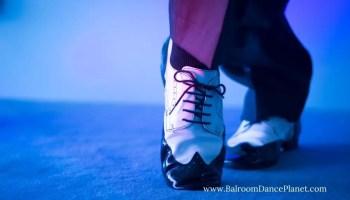 mens ballroom dance shoes feature