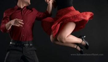 best swing dance shoes for women