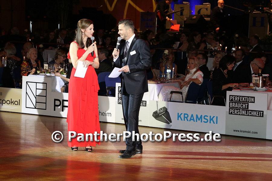 Goldstadtpokal 2018  Sonstiges