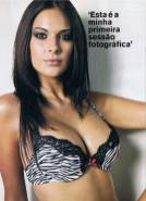 Elena Gomez WAG 2