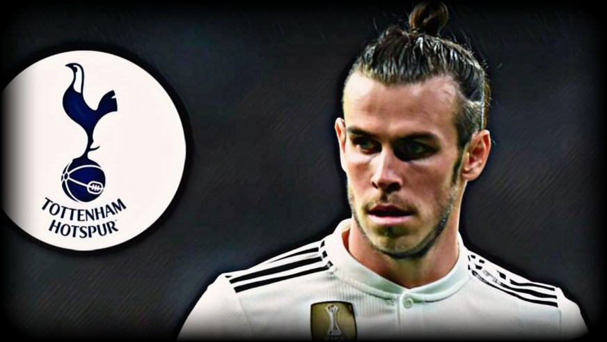 bale joined spurs in this window